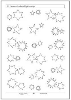 Exelent Sterne Mathe Arbeitsblatt Sketch - Mathe Arbeitsblatt ...